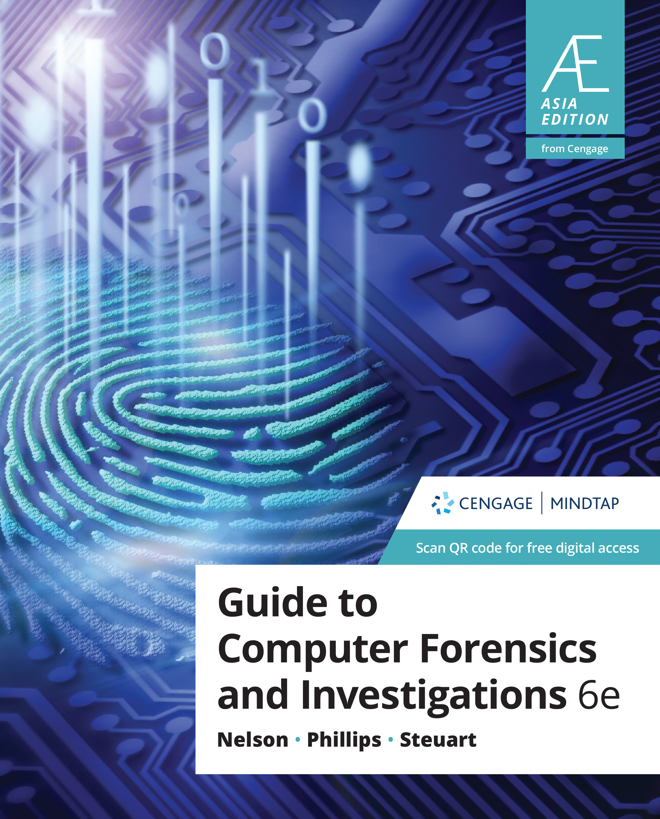 AE Guide to Computer Forensics and Investigations