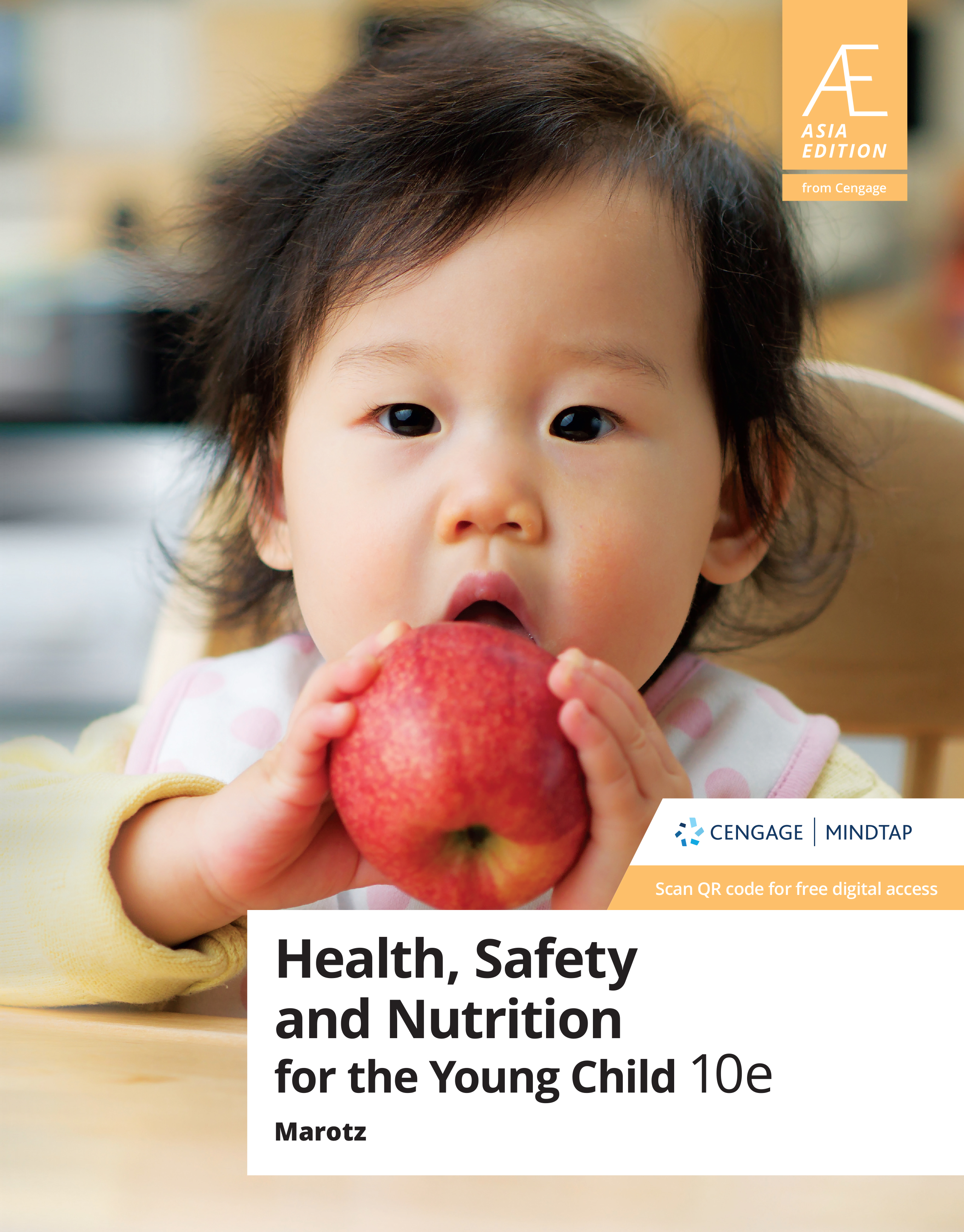AE Health, Safety, and Nutrition for the Young Child