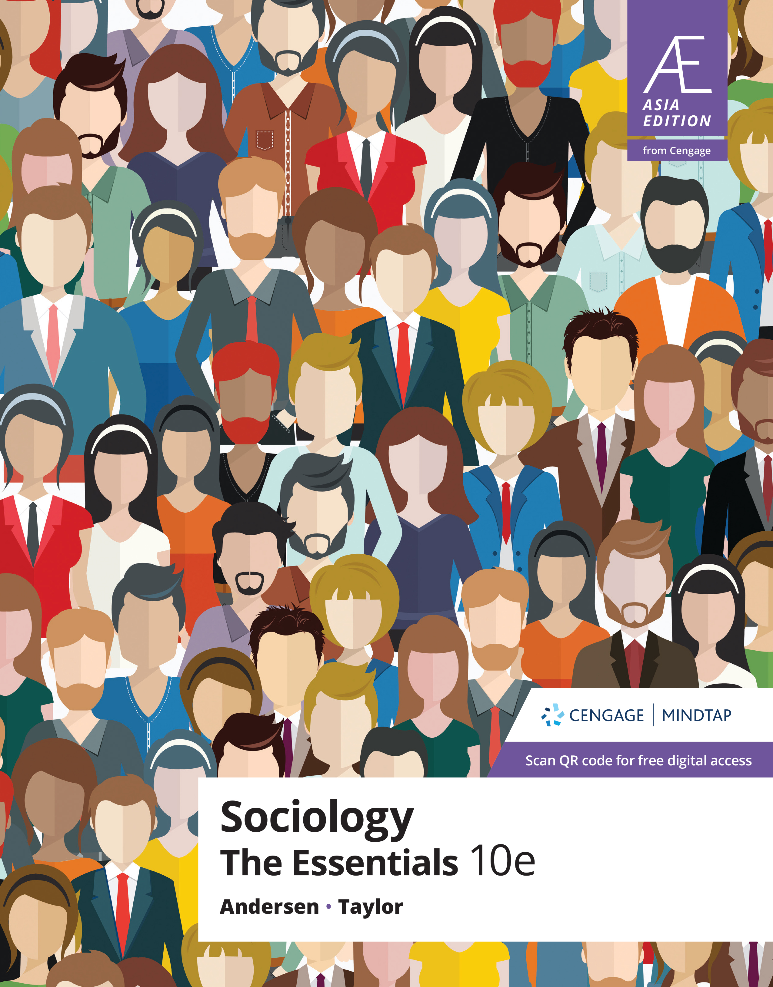 AE Sociology: The Essentials