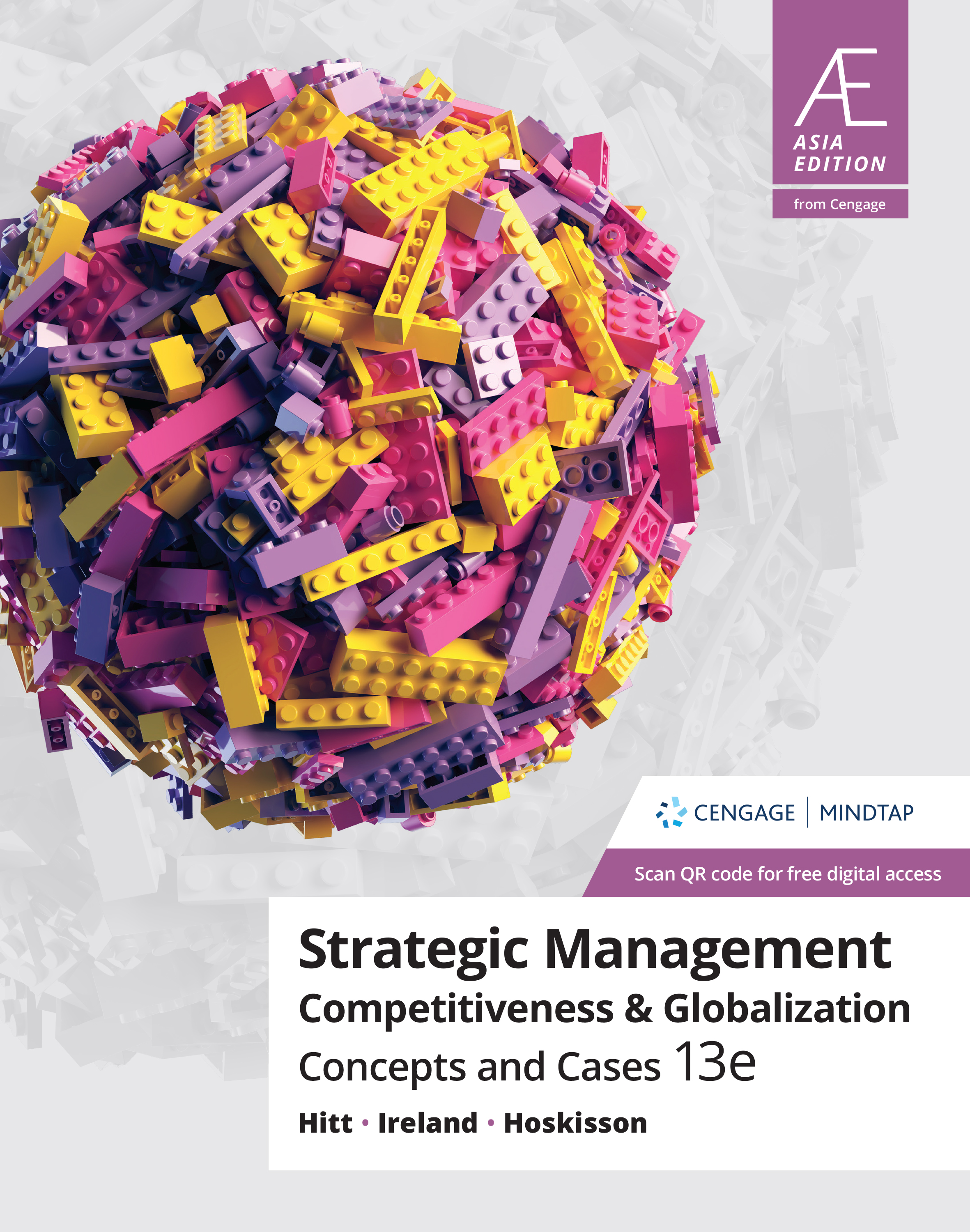 AE Strategic Management: Competitiveness and Globalization: Concepts and Case