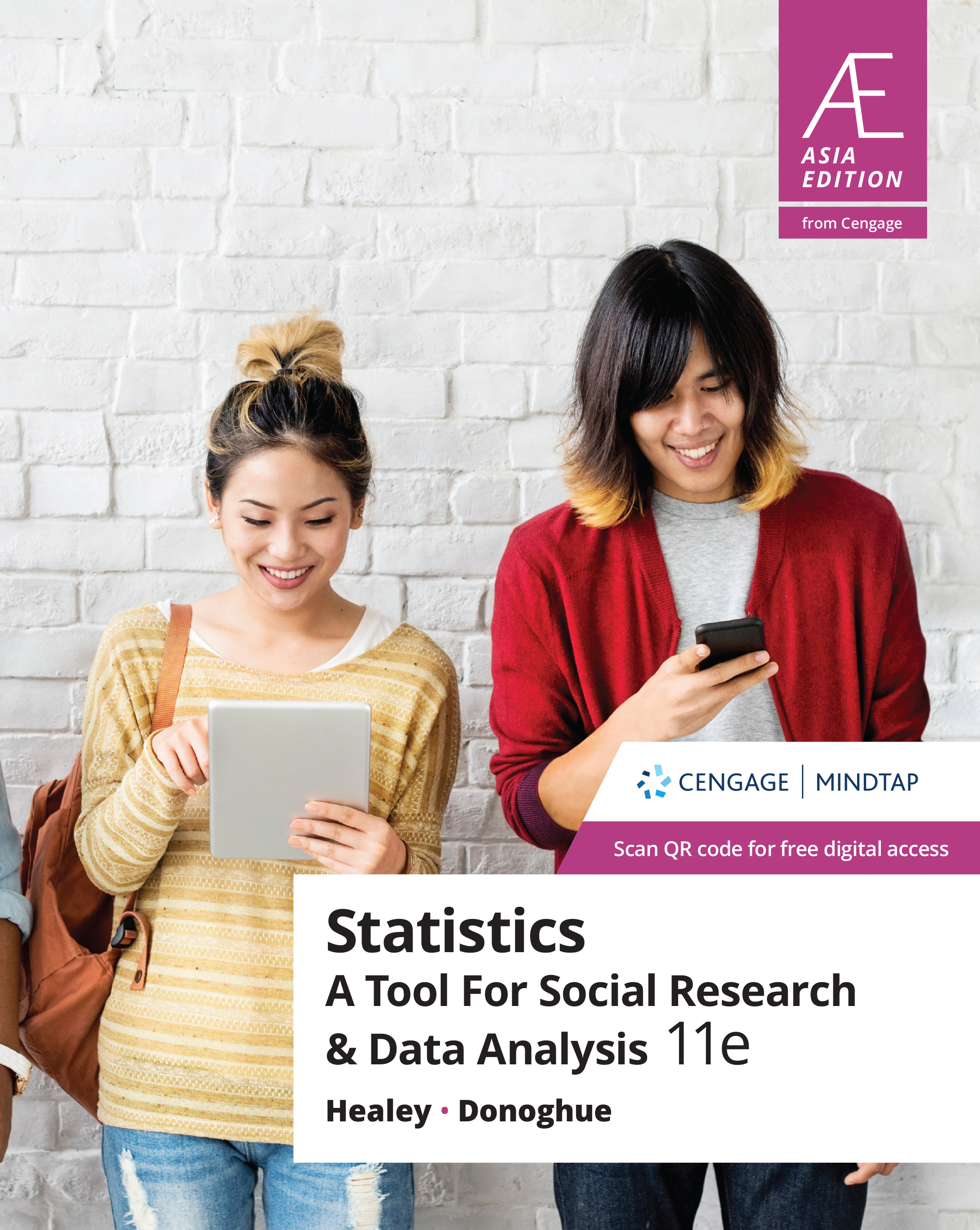 AE Statistics: A Tool For Social Research and Data Analysis
